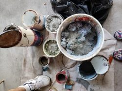 paint disposal proper procedure